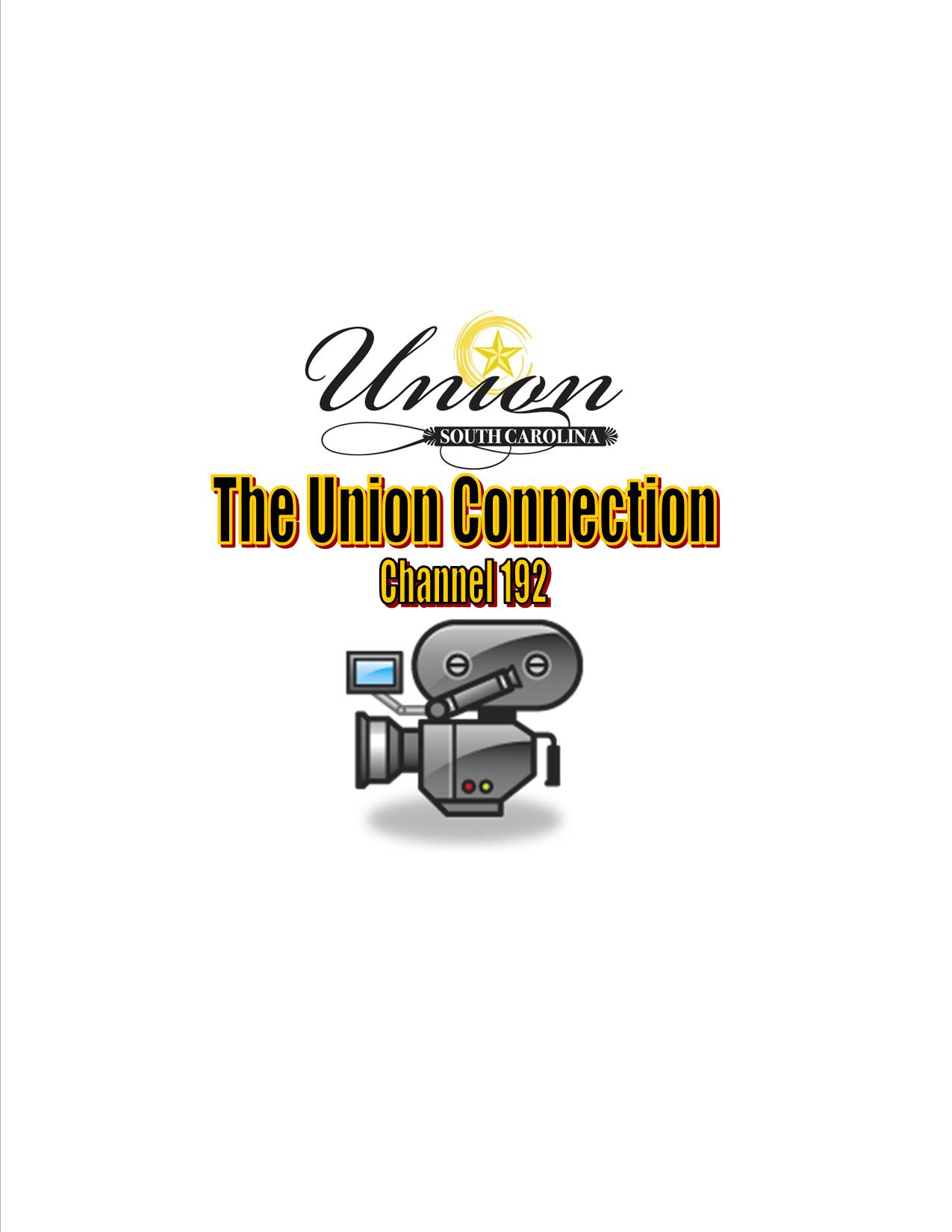 Union County Chamber of Commerce - The Union Connection Cable ...